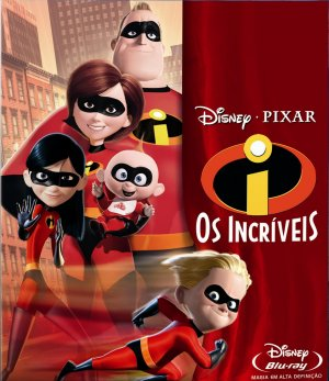 The Incredibles ( 2004 )