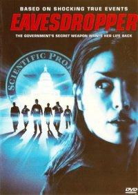 The Eavesdropper poster