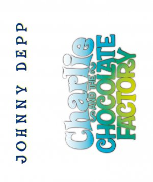Charlie and the Chocolate Factory 741x885