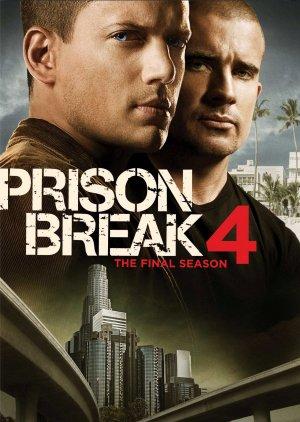 Prison Break 1539x2167