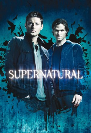 Supernatural 1370x2000