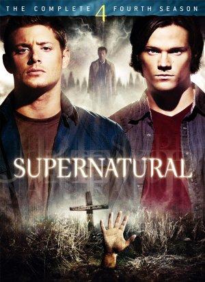Supernatural 1617x2218
