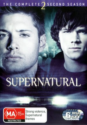 Supernatural 1502x2143