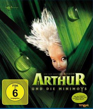 Arthur und die Minimoys 1500x1769
