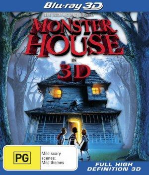 Monster House 1645x1930