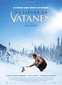 Le lièvre de Vatanen poster