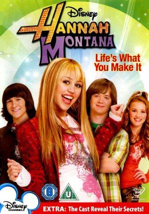 Hannah Montana 1511x2160