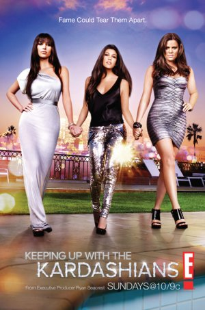 Keeping Up with the Kardashians 470x709