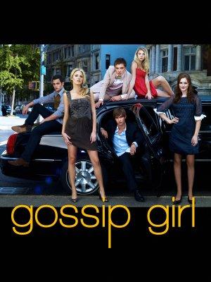 Gossip Girl 3000x4000