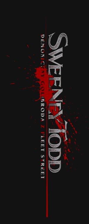 Sweeney Todd: The Demon Barber of Fleet Street 800x2000