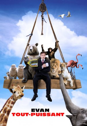 Evan Almighty 2609x3788