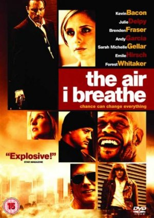The Air I Breathe 353x500
