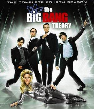 The Big Bang Theory 1650x1908