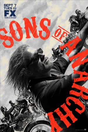 Sons of Anarchy 1467x2200