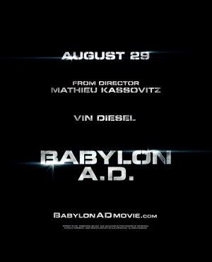 Babylon A.D. 1366x1688