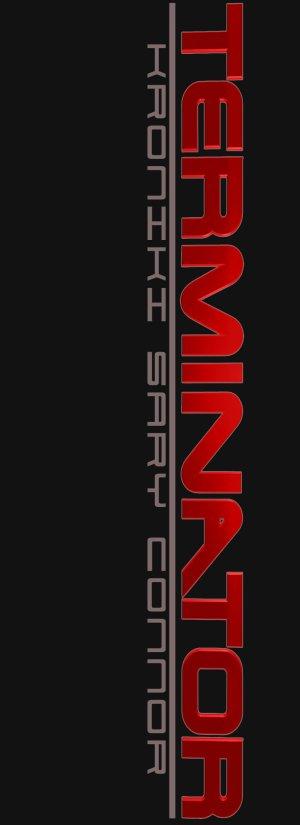 Terminator: The Sarah Connor Chronicles 800x2200