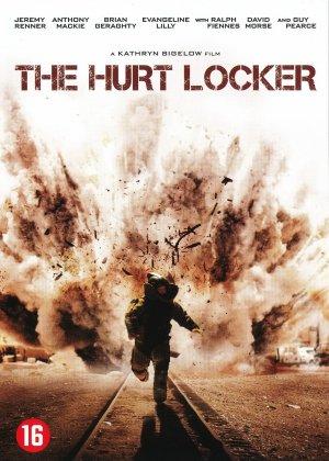 The Hurt Locker 1544x2160