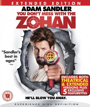 You Don't Mess with the Zohan 1590x1887