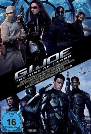 G.I. Joe: The Rise of Cobra 1488x2175