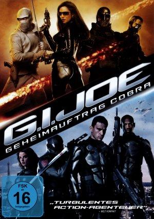 G.I. Joe: The Rise of Cobra 3048x4350