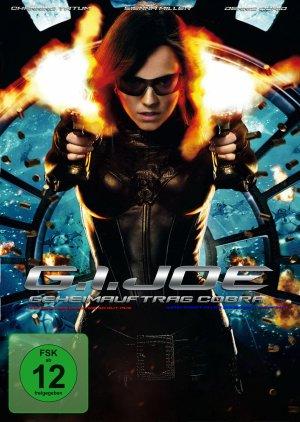 G.I. Joe: The Rise of Cobra 1548x2175