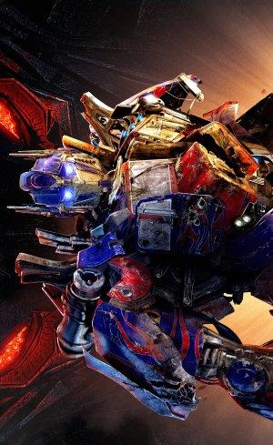 Transformers: Die Rache 1570x2560