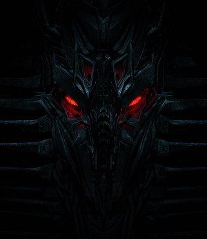 Transformers: Die Rache 4340x5000