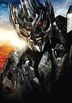 Transformers: Die Rache 1549x2209