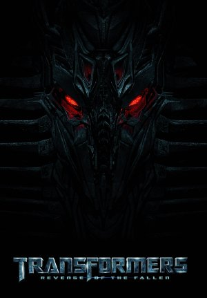 Transformers: Die Rache 3477x5000