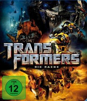 Transformers: Die Rache 1517x1766
