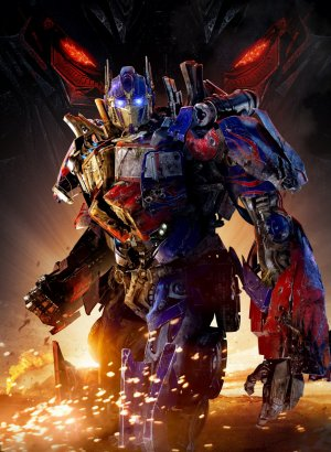Transformers: Die Rache 1280x1749