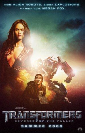 Transformers: Die Rache 555x863
