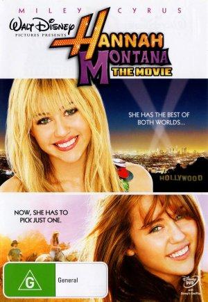 Hannah Montana: The Movie 1481x2148