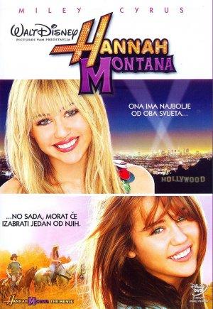 Hannah Montana: The Movie 903x1310