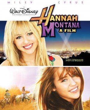 Hannah Montana: The Movie 2600x3200