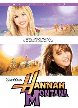 Hannah Montana: The Movie 530x740