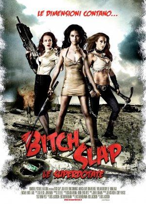 Bitch Slap 3425x4767