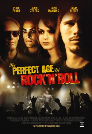 The Perfect Age of Rock 'n' Roll 3420x5000