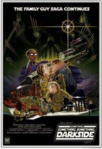 Something, Something, Something, Dark Side poster