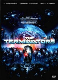 The Terminators poster