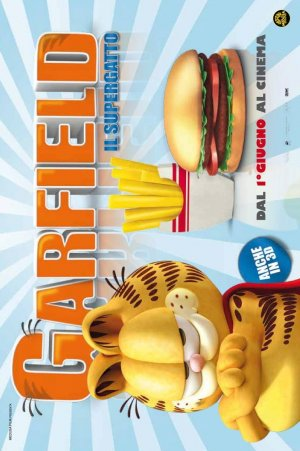 Garfield - Tierische Helden 771x1159