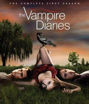 The Vampire Diaries 1589x1843