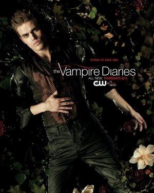 The Vampire Diaries 795x1000