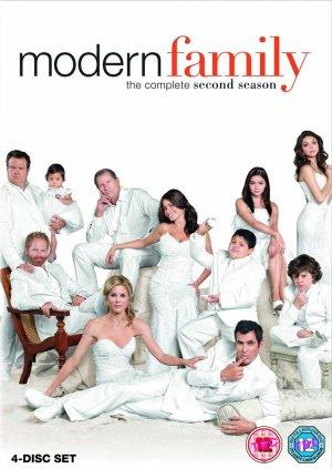 Modern Family 1011x1425