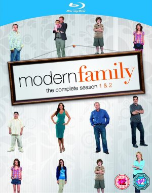 Modern Family 1177x1500