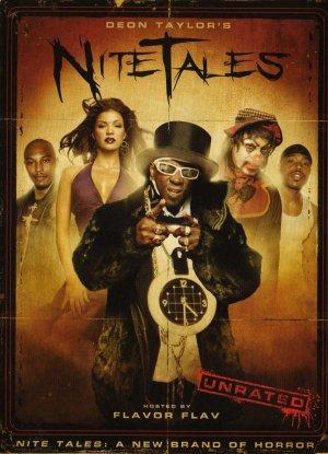 Nite Tales: The Series 1455x2013