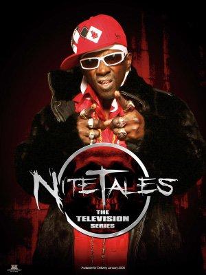 Nite Tales: The Series 300x400