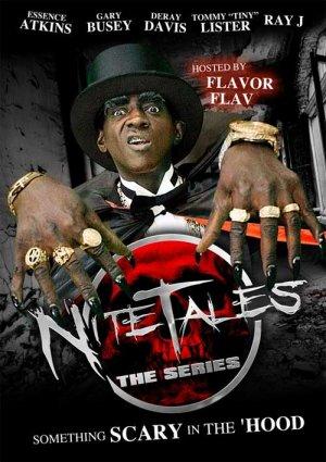 Nite Tales: The Series 500x709