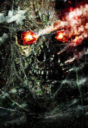 Terminator Salvation 3435x5000
