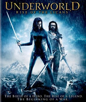 Underworld: Rise of the Lycans 1244x1472